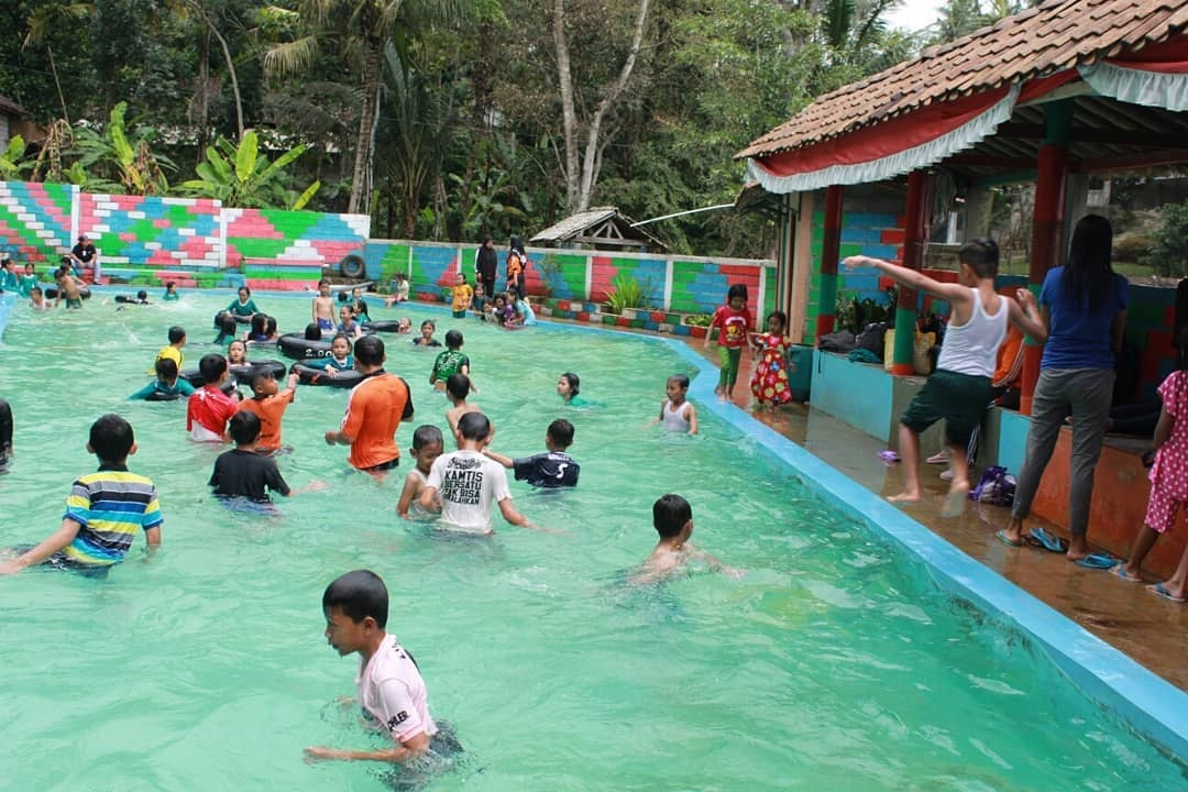 Desa Wisata Kab Semarang