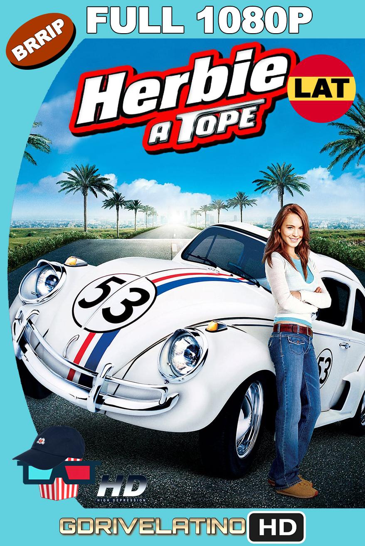 Herbie : A Toda Marcha (2005) BRRip 1080p Latino-Ingles MKV