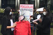 Menagih Janji Ketua KPK Akan Menghukum Mati Para Pelaku Korupsi