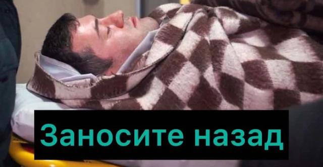 """Реакция соцсетей на новый скандал с Насировым: """"Заносите назад"""""""