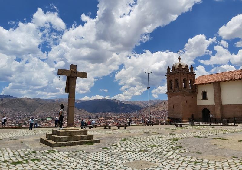 Templo San Cristóbal, Cusco