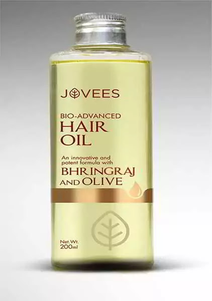 11 Best Bhringraj Oil, which can help prevent hair loss