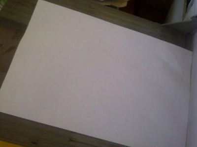 Hasil Fotocopy Tanpa Hasil Ngeblank Putih Polos
