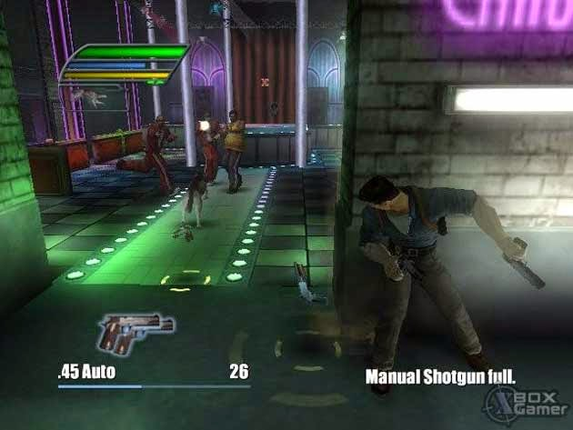 Dead to Rights 2 Pc Game Full Version Free Download