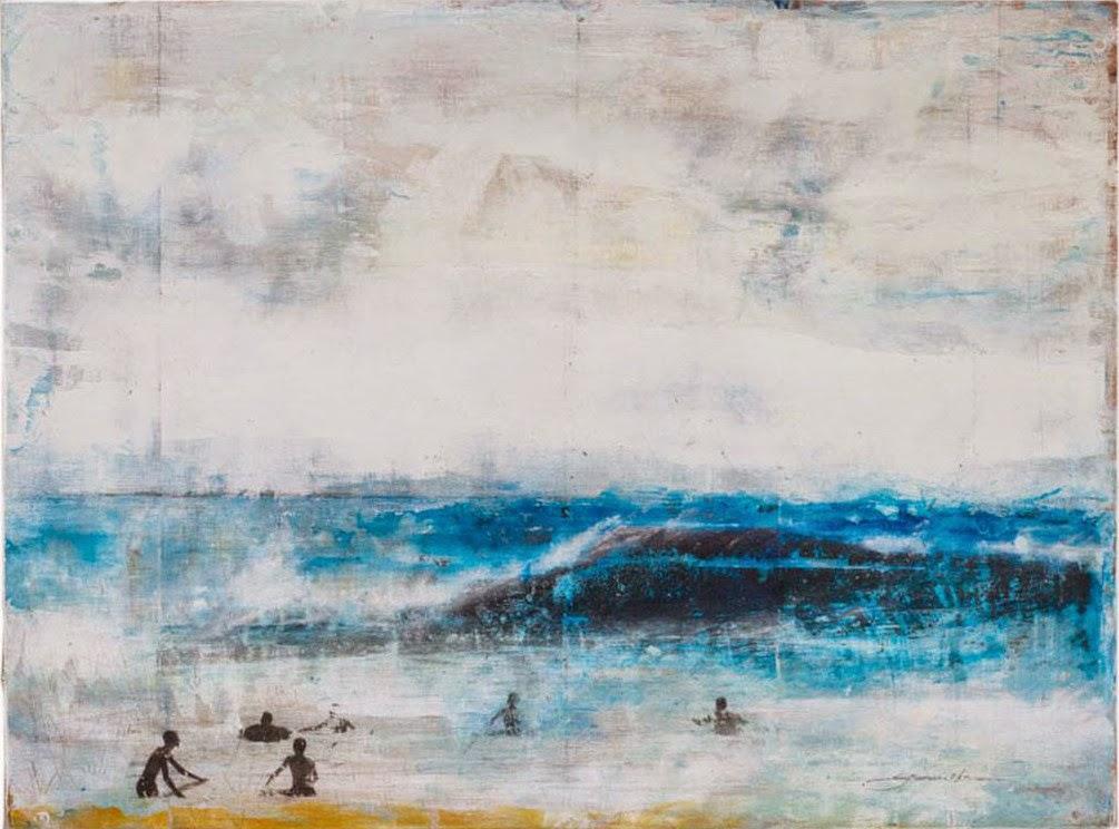 Surf art: inicios y evolución