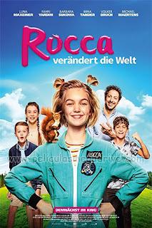 Rocca Cambia el mundo (2019) [Castellano-Aleman] [1080P] [Hazroah]