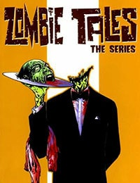 Zombie Tales: The Series Comic