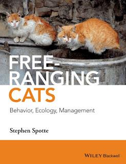 Free-ranging Cats: Behavior, Ecology, Management 1st Edition