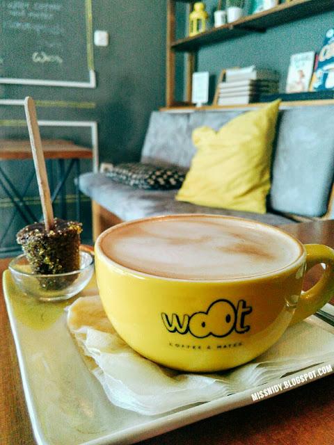 woot coffee jakarta
