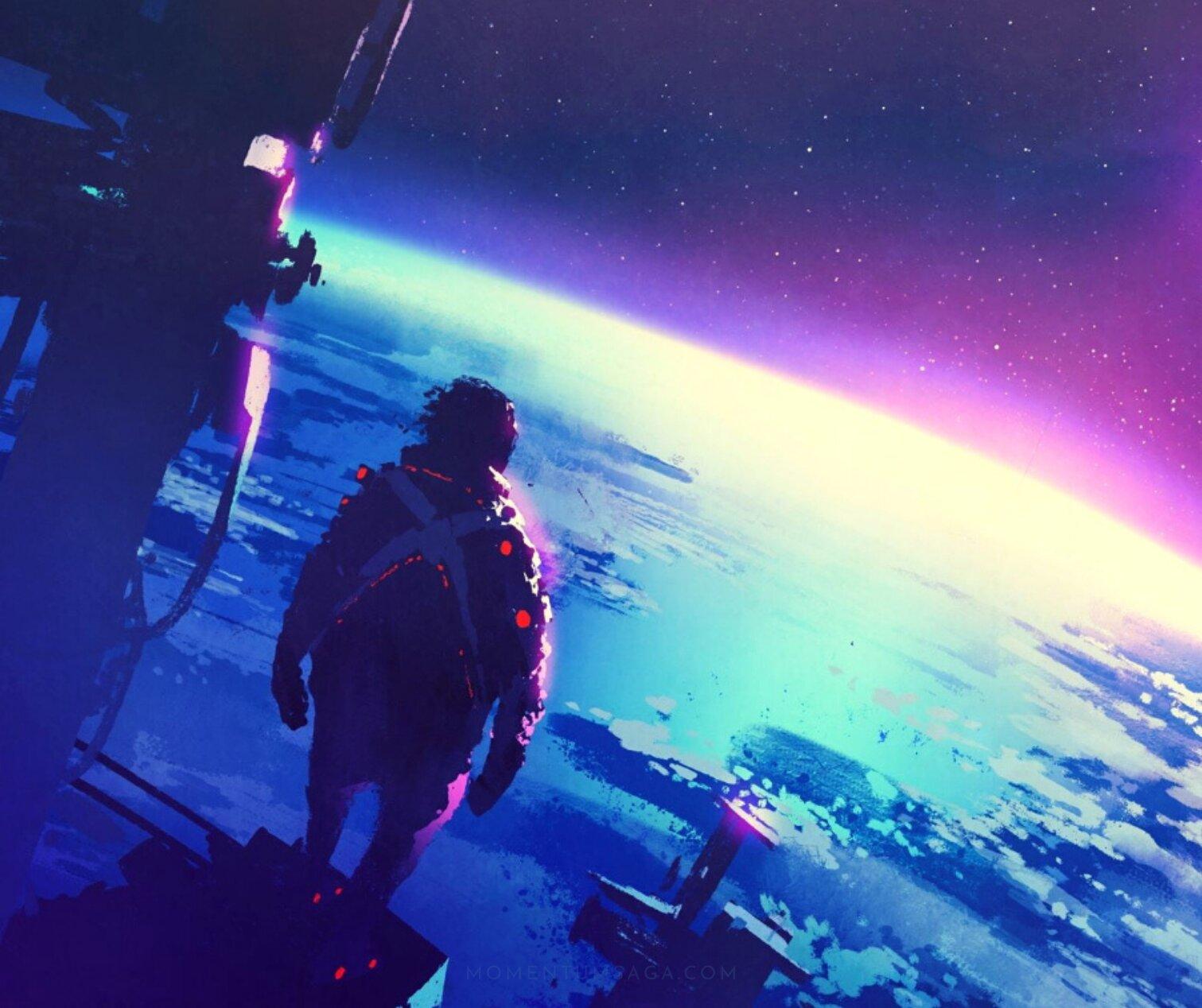Em busca dos significados da ficção científica