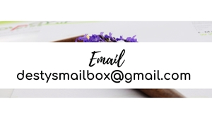 mail me on :