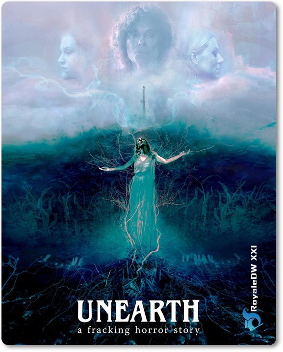UNEARTH (2020))