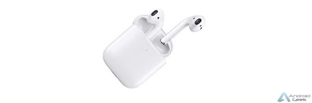 AirPods Pro coming soon with a price tag of $ 250