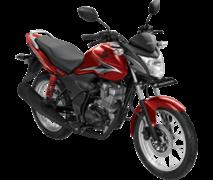 Harga Honda Verza 150 Spoke Wheel