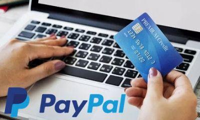Cara Menambahkan Rekening Bank ke Akun Paypal