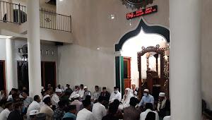 Bupati Bima Safari Ramadhan di Masjid Nurul Yaqin Rabakodo
