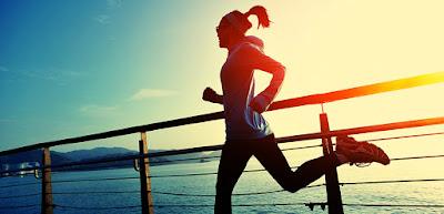 Hal-hal yang Harus Kamu Persiapkan Saat Berolahraga