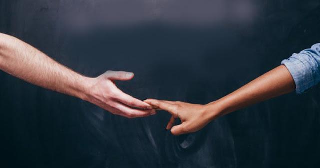 3 причины, по которым люди боятся расстаться, даже когда любовь прошла! Фото Эзотерика стресс страх подсознание Отношения негатив любовь зрение Взаимоотношения брак