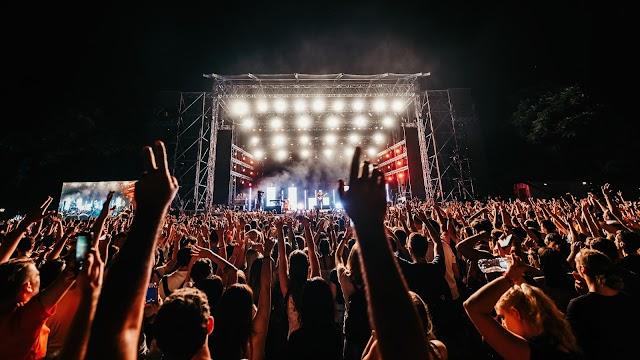 Exit fesztivál: Laibach, Roni Size, LTJ Bukem is lesz