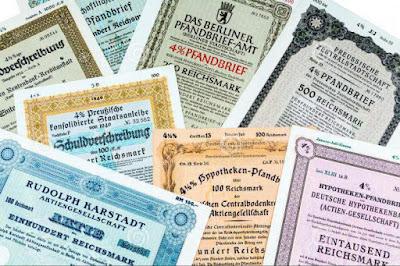 Pengertian, Jenis dan Karakteristik Obligasi