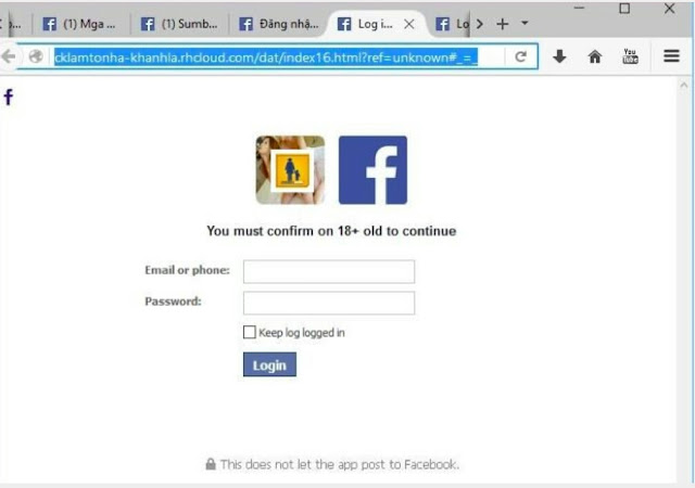 Terjerumus ke 'Dunia Lain' di Facebook? Begini Cara Mengatasinya