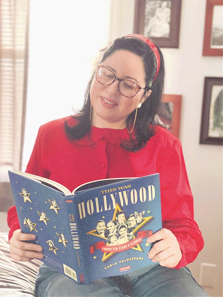 A Vintage Nerd, Vintage Blog, Retro Lifestyle Blog, This Was Hollywood, Old Hollywood Blog, This Was Hollywood Book, Classic Film Blog