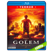 Golem: La leyenda (2018) BDRip 1080p Audio Dual Latino-Ingles