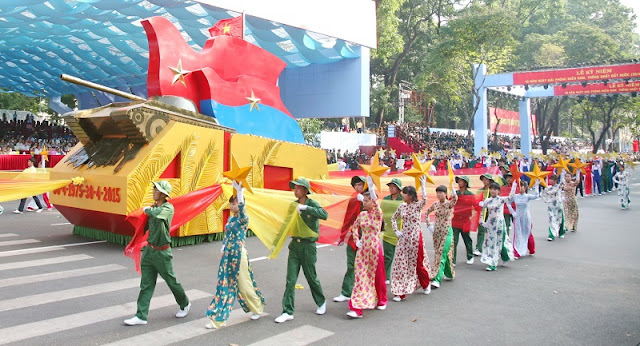 The Most Important Festivals in Vietnam 7