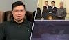 (Video) 'Sayalah individu bersama ***** dalam video viral semalam' - Setiausaha Sulit Kanan pemimpin PKR, buat pengakuan