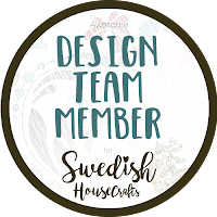 Swedish  House Crafts  DT