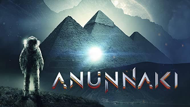 Anunnaki (2017) Bluray Subtitle Indonesia