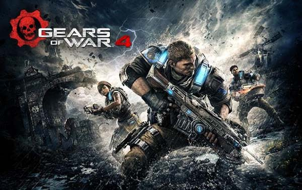 NVIDIA-sorte-claves-acceso-Gears-of-War-4-jugadores-GeForce-Experience