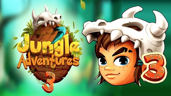 Jungle Adventures 3 |49.1.4 Mod Money