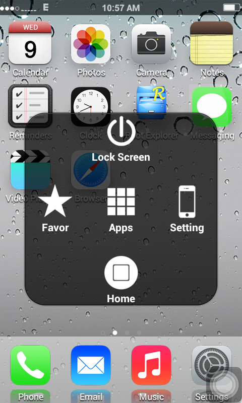 IOS7 ROM ~ ALL LATEST CUSTOM ROMS/UPDATES FOR ANDROID DEVICES