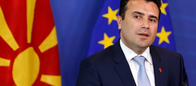 Ο Ζ.Ζάεφ απειλεί: «Θα έρθουν οι εθνικιστές στην εξουσία εάν δεν θα μας βάλετε γρήγορα στην ΕΕ»