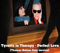 "Tyrants in Therapy ""Perfect Love"" (Arranged by Thomas Bainas)"