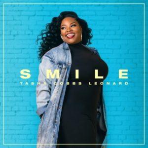 Download Full Album: Tasha Cobbs -Smile