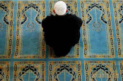 kata kata islami kehidupan dunia akhirat