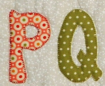 http://www.craftsy.com/pattern/quilting/home-decor/applique-and-mug-rug-alphabet/55479