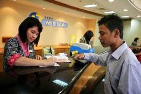 Alamat & Nomor Telepon Bank Mega Cabang Jakarta Pusat