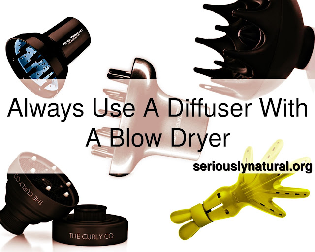 Click here to buy Devacurl 'Devafuser' Diffuser one of the best diffusers for curly hair