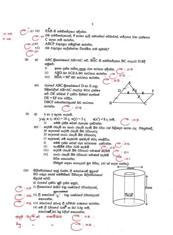 english essays for grade 11 past