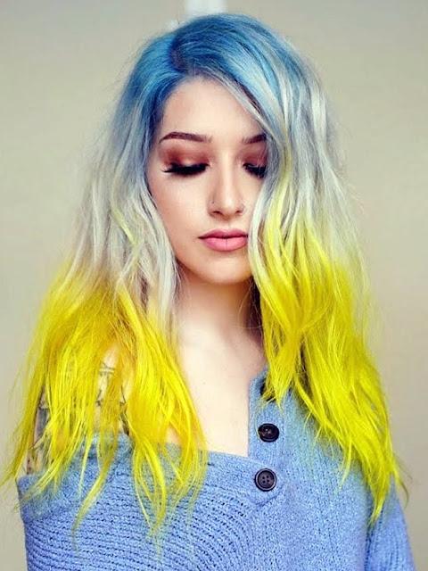 color de pelo verano 2020