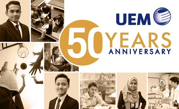 UEM Group Scholarship Application Form online a scholarship offerred to students with excellent academic background in Malaysia