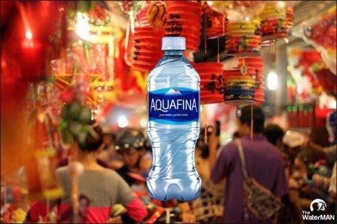 Đại Lý Nước Tinh Khiết Aquafina Chính Hãng Quận 10