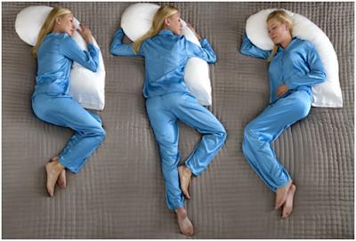 Cara Tidur Yang Tepat Agar Pertumbuhan Tubuh Sempurna