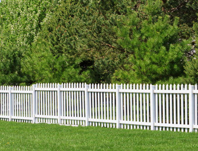 Best Fence Companies Near Me
