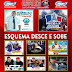 DISCO DE MP3 ESQUEMA DESCE E SOBE 2016