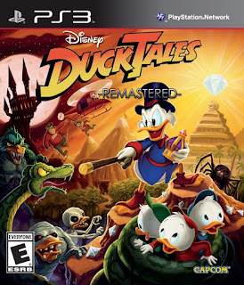 Duck Tales Remastered PS3 Torrent