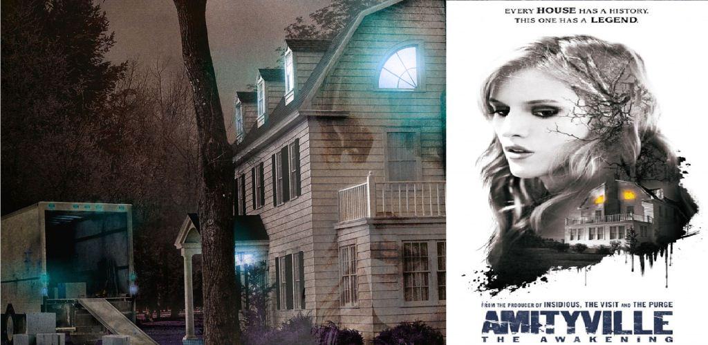 10 Film Horror Terbaik tahun 2017, Termasuk Get Out